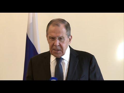 Сергей Лавров: США создают предпосылки для развертывания своих ракет в Европе, Азии и Тихом океане