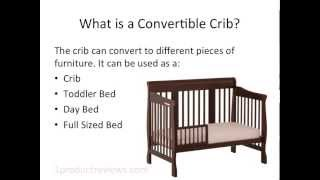 Convertible Crib Review Convertible Crib