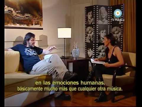 Entrevista a Kusturica - Parte I