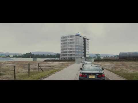 The Belko Experiment. Fan-Made Trailer (Full HD)