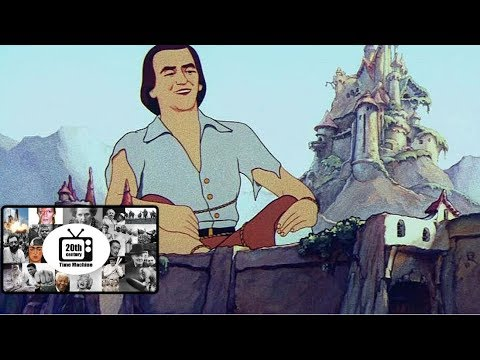 Gulliver's Travels (1939) in Technicolor - YouTube