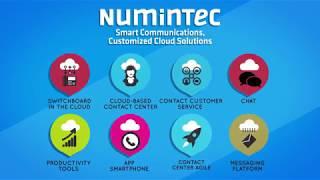 Numintec Contact Center Agile