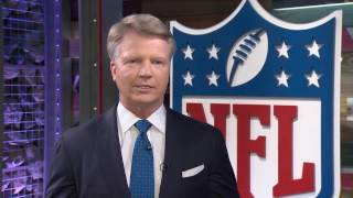 Phil Simms on Texans going up against Patriots