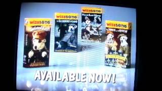 Opening to Wishbone: The Slobbery Hound 1995 VHS
