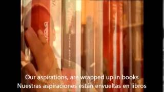 Belle & Sebastian Wrapped up in books sub. Ingles y español (lyrics)