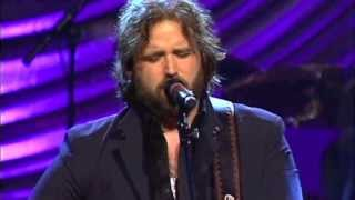 """Randy Houser """"Back to God"""" LIVE at the 2009 ICM Awards Show thumbnail"""