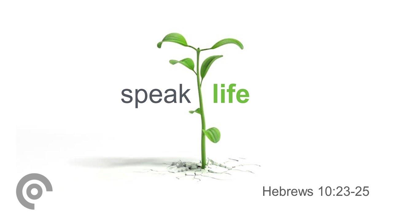 let your life speak free pdf