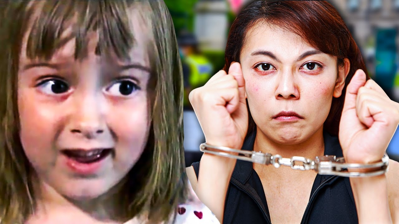 4-Year-Old Gets Babysitter Arrested After Telling The Cop The Disturbing Truth