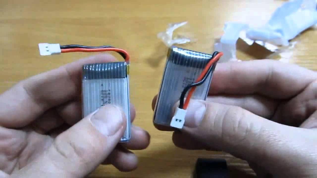 Аккумуляторы для квадрокоптеров своими руками дропшиппинг dji в ногинск