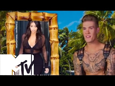 Booty Call, Friend Zone or Block! The Ex Boys Must Decide - Ex On The Beach, Season 2 | MTV