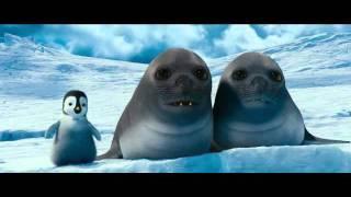 Happy Feet 2 - Tráiler final español