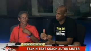 Solian ng Bayan - Taxi Driver Rogelio Bulana