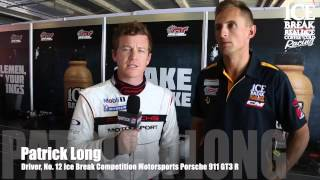 Ice Break - Bathurst 12H Qualifying 2015