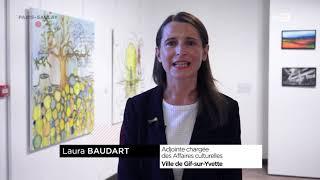 Yvelines | Inauguration de l'Exposition itinérante Paris-Saclay Paysages