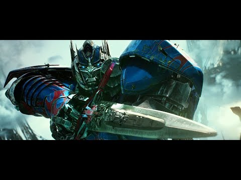 Transformers 5 - All Transformations HD
