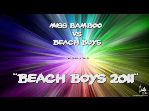Beach Boys 2011 - Remix