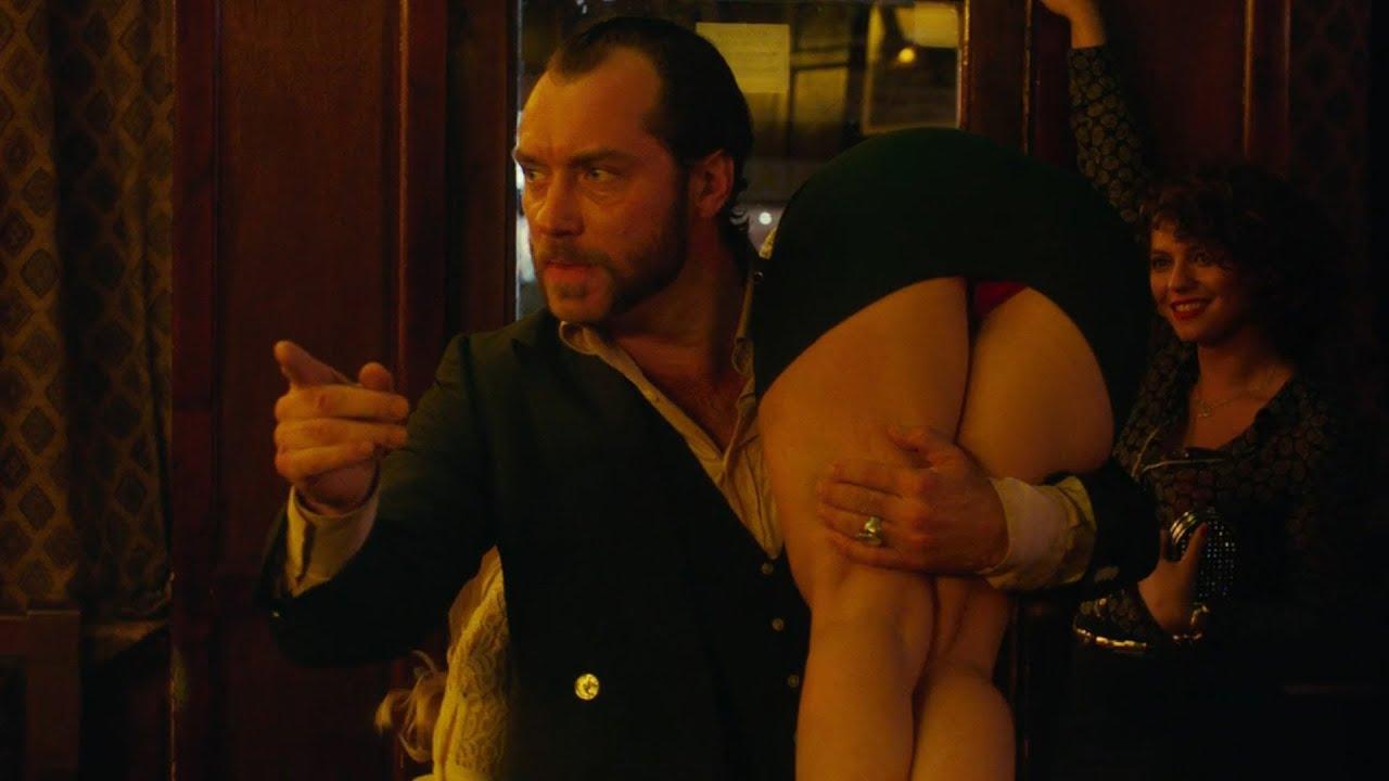 Dom Hemingway' Trailer - YouTube Jude Law