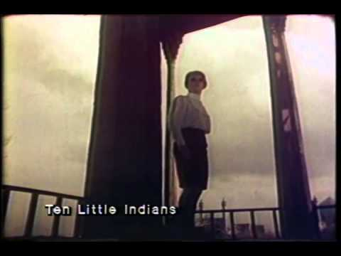 Ten Little Indians Trailer 1975