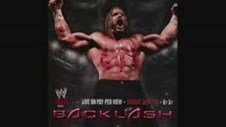 WWE Backlash 2006 Theme