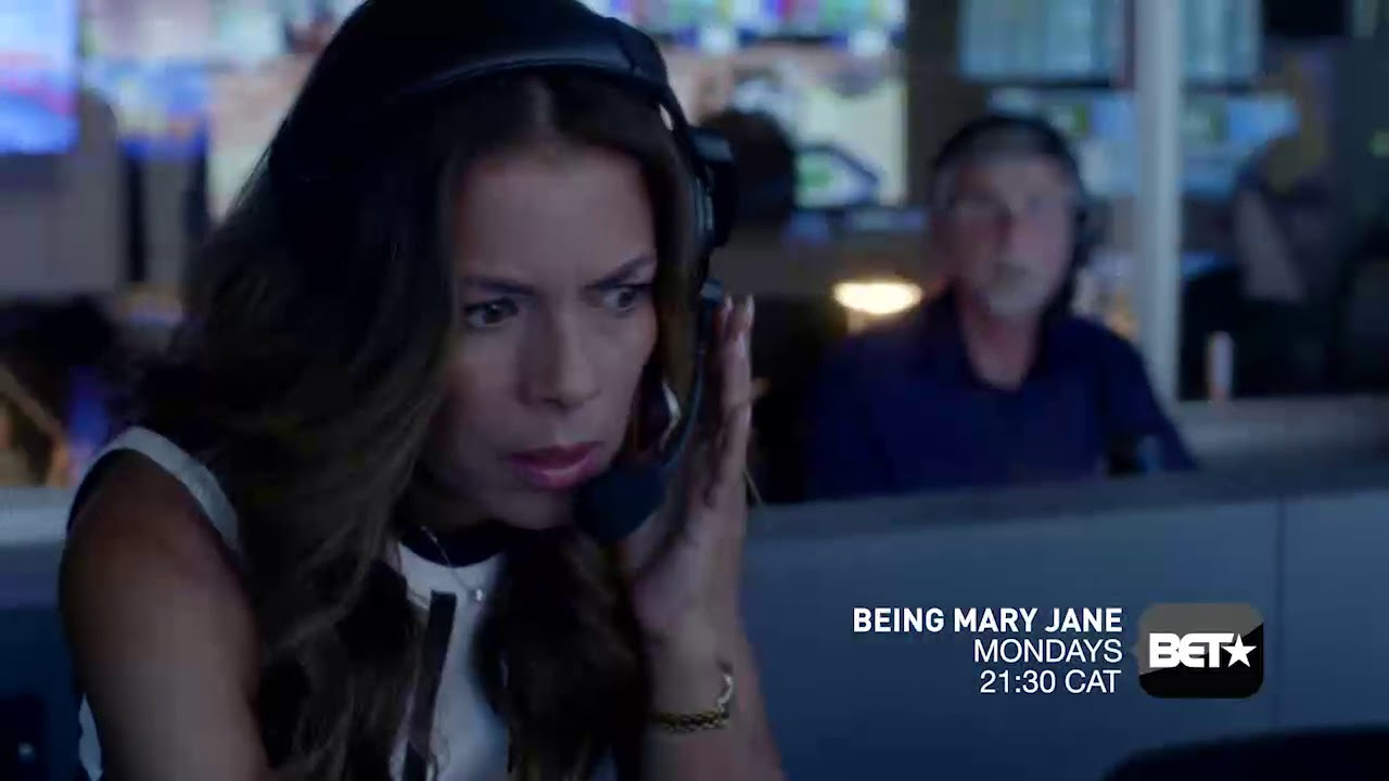Download Being Mary Jane Ep 5 Promo