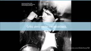 Oasis - Part of the Queue (Subtitulada)