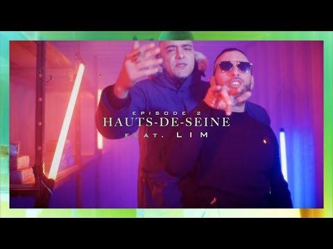 I2H - Les Princes De La Ville (Ep. 2 - Hauts-De-Seine) Feat. LIM   Daymolition