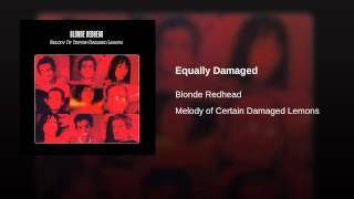 Equally Damaged