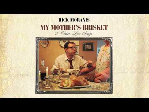 Rick Moranis - Belated Haftorah (Official Audio)