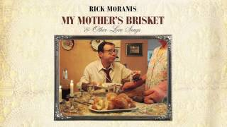 Rick Moranis - Belated Haftorah (Official Audio)