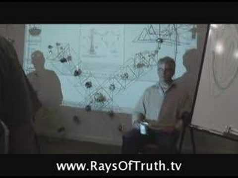 Dr. Fred Bell's Miraculous Negative Ion Shower - PART ONE