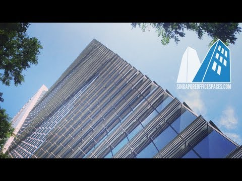 Office Rental - One Raffles Place formerly OUB Centre - Raffles Place | Singapore Office Spaces