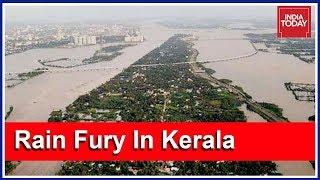 Evacuations Underway In Several Parts Of Flood-Hit Kerala