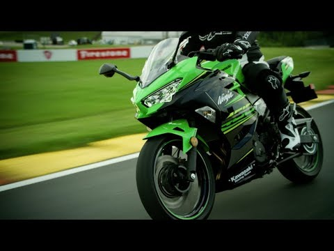 2018 kawasaki ninja 400 handling youtube. Black Bedroom Furniture Sets. Home Design Ideas