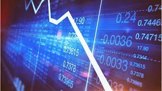 "BEAKING NEWS: ""The economy is declining rapidly"" - dollar collapse 2018"