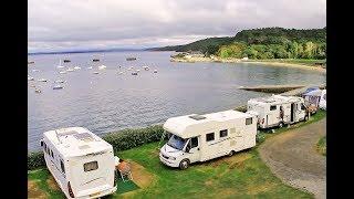Reisebericht Camping de la Cale (Bretagne) September 2017