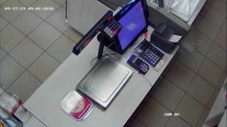 Купить Купольная IP видеокамера RVi-IPC31MS-IR (2.8) в Москве