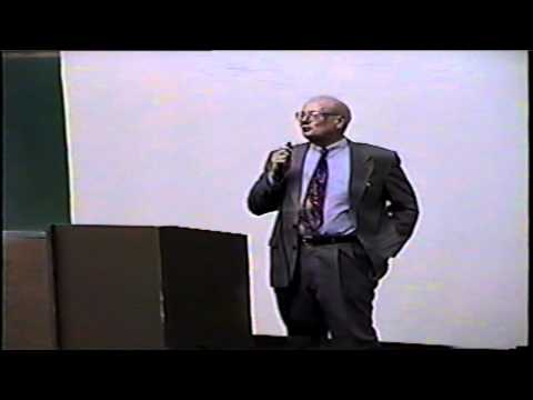 Raymond Moody UNLV Chair of Consciousness Studies Part 2