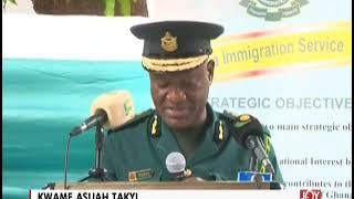 Fighting Crime in Ghana - The Pulse on JoyNews (12-4-19)