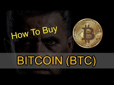 Binance Tutorial: How To Buy Bitcoin BTC thumbnail