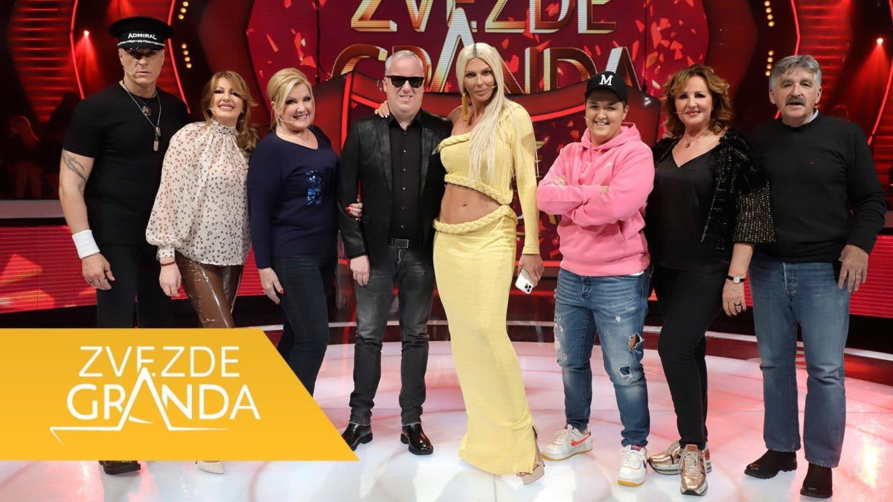 Download Zvezde Granda - Cela emisija 60 - ZG 2020/21 - 27.03.2021.