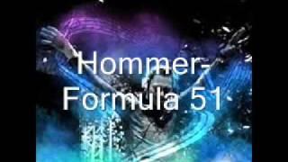 Hommer-Formula 51