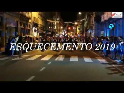 ESQUECEMENTO 2019-ENCENDIDO DO LUME