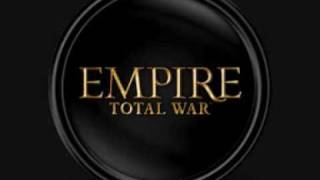 Empire Total War Soundtrack - Battle Music (Land 1)
