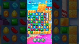 Candy crush soda saga level 1367(NO BOOSTER)