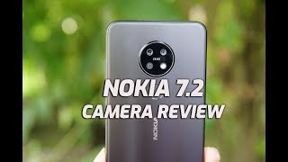 Nokia 7.2 Camera Review