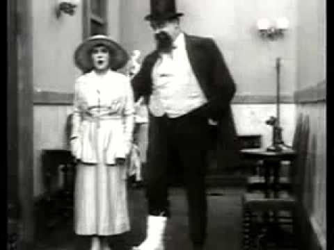 """charlie-chaplin-""""the-cure""""-(charlot-fait-une-cure)-1917---film-complet-en-français"""