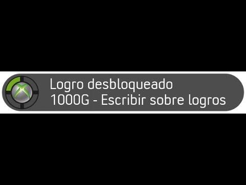 Logro Desbloqueado Sonido Xbox 360