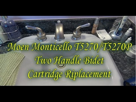 plumbing-repairs:-how-to-replace-moen-t5270/t5270p-monticello-two-handle-bidet-cartridge