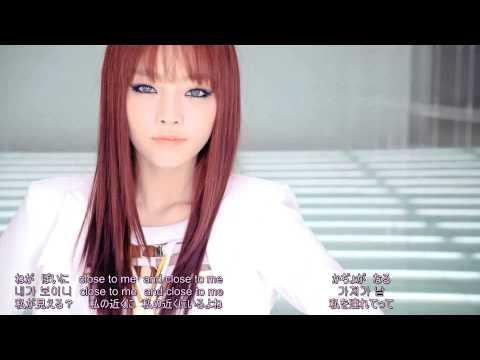 PANDORA - KARA [Music Video] [Japanese Captions]
