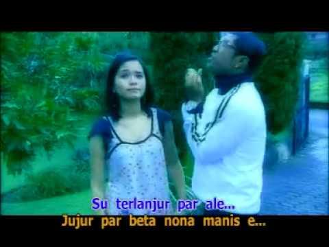 Doddie Latuharhary - BETA CUMA TANYA